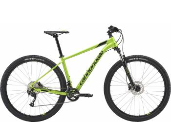 Велосипед Cannondale TRAIL 7 (2018)