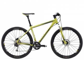 "Велосипед Cannondale Trail SL 29""er 3 (2012)"