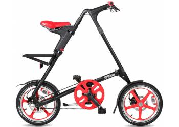 Велосипед Strida LT (2017)