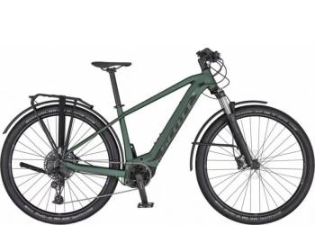 Велосипед Scott Axis eRIDE 30 Men (2020)