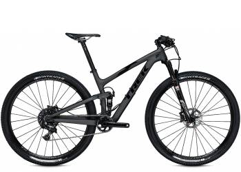 Велосипед Trek Top Fuel 9.8 SL (2016)