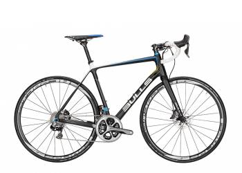 Велосипед Bulls ALPINE HAWK TEAM DI2 (2017)